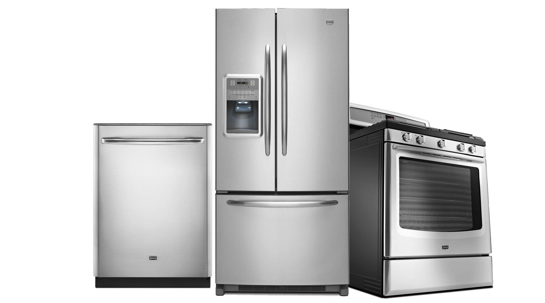 Product Review: Maytag Kitchen Appliances  Row House Reno