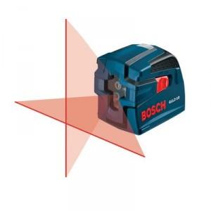 bosch self leveling laser